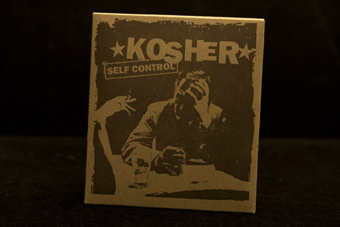Kosher: Self Control Kosher: Self Control