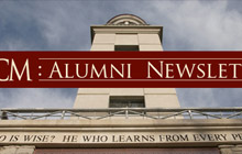 UCM Alumni Newsletter